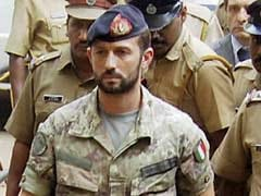 Italian Marine Salvatore Girone, Accused Of Kerala Fishermen's Murder, Returns Home