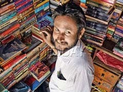 It Happens Only In Mumbai: Std VII-Pass Goes From Selling Books On Footpath To Landing His Own Novel