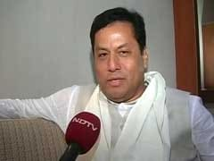 Sarbananda Sonowal Wants Indian Army To Seal Indo-Bangla Border