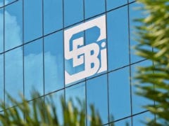 Sebi Imposes Rs 2 Crore Fine On Saradha Realty, Three Others