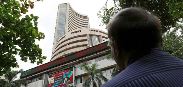 The one month return of S&P BSE Sensex stood at 3.9 per cent