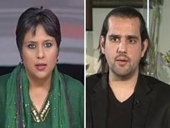 Torture Bearable, But They Were Out to Break My Mind: Shahbaz Taseer To NDTV