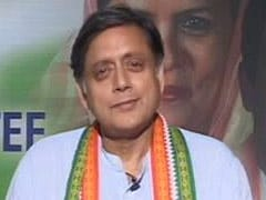 Shashi Tharoor Rejects Online Campaign Projecting Him As Future PM Candidate
