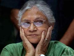 Arvind Kejriwal Trying To Divert Attention From His Failures: Sheila Dikshit