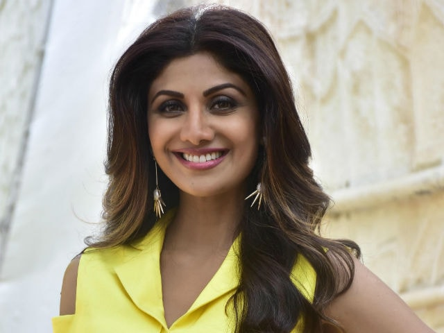 Shilpa Shetty's Motivational Instagram Post is Worth Your