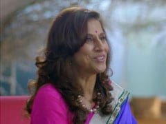 'Push Ahead For Your Dreams': What Shobhaa De Tells Her Daughters