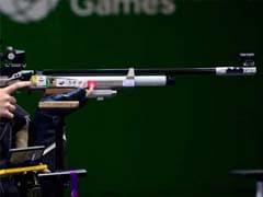 वर्ल्ड कप में खूब गरजीं जूनियर शूटर की बंदूकें, भारत चौथे नंबर पर