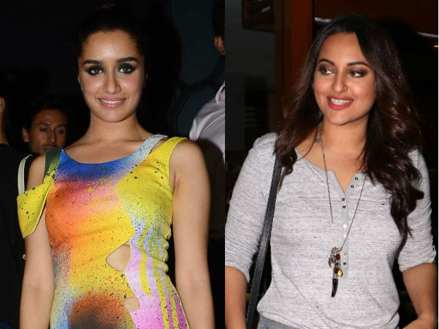 Did Shraddha Replace Sonakshi in Haseena Biopic? Director 'Clueless'