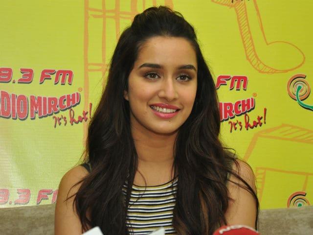 Shraddha Kapoor is Waiting to Work With Sanjay Leela Bhansali - NDTV ...