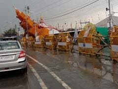 6 Killed In Lightning, Thunderstorm At Kumbh Mela In Ujjain