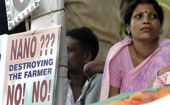 Tata 1,000-Acre Singur Deal, Fought By Mamata Banerjee, Nixed By Top Court