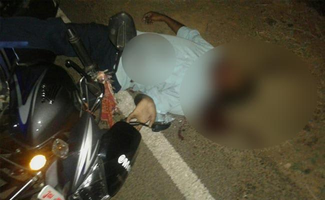 Senior Journalist Shot Dead In Bihar At Point-Blank Range