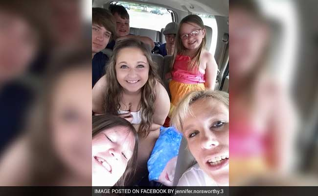 Six Children Orphaned After Both Parents Die 24 Hours Apart