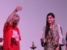 Sonam Kapoor, Ian McKellen Inaugurate Kashish Film Festival in Mumbai