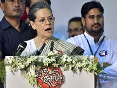 For Sonia Gandhi, 'Family Comes Before Party', Says RSS-Linked Magazine