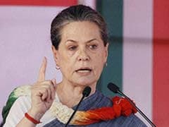 Sonia Gandhi Congratulates Indian Kabaddi Team For Winning World Cup