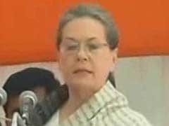 Life Has Taught Me About Challenges: Sonia Gandhi Attacks PM Modi