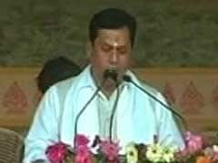 Shiv Sena Give A Miss To Sonowal's Swearing-In Ceremony