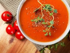8 Refreshing Cold Soup Recipes: From Creamy Cucumber to Spicy Watermelon