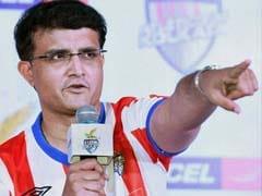 अब विराट कोहली पर टीम इंडिया के पूर्व कप्तान सौरव गांगुली भी हुए फिदा...