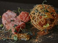 Cape Town, Winelands Now Thrill Food Travelers Too