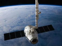 SpaceX Dragon Brings Research Samples From Space Station