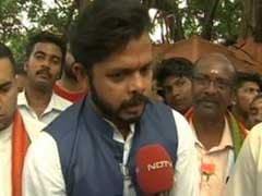 Sreesanth Bats For PM Modi, Says Kerala Remark 'Blown Out Of Proportion'
