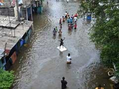 Sri Lanka Floods: More Than 60 People Dead, 200,000 Flee Colombo