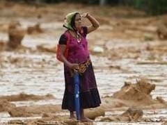 73 Dead, Scores Missing In Sri Lankan Landslides, Floods
