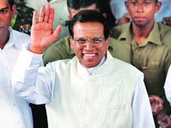 Sri Lanka President Maithripala Sirisena Switches Foreign, Finance Ministers In Reshuffle