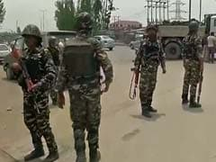 श्रीनगर को निशाना बनाकर आतंकियों ने अपनी मौजूदगी दिखाई