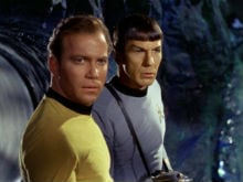 Star Trek at 50: Boldly Going... On and On
