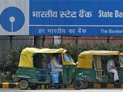 SBI To Raise Rs 5,681 Crore Through Preferential Issue Of Shares
