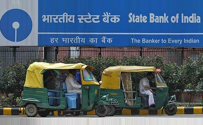 SBI Is Most-Valued PSU Firm Again, Beats ONGC