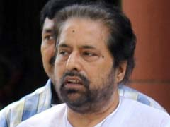 Arrested Trinamool Congress Lawmaker Sudip Banyopadhyay Hospitalised