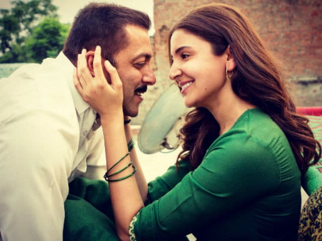 This new pic of anushka sharma from sultan is 39 simply - Anushka sharma sultan images ...
