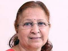 Development At Cost Of Culture Not Sustainable: Sumitra Mahajan