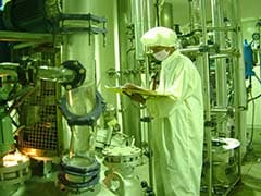 Claris Lifesciences Slumps On US Regulator's Observations For Gujarat Facility