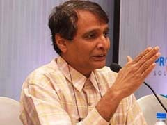 JV Firm With Karnataka To Be Set Up In 3 Months: Railway Minister
