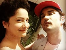 Sushant Singh Rajput Seals Split From Ankita Lokhande With a Tweet
