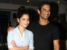Despite Sushant's Tweet, People Are Still Looking For Reasons For Split
