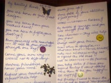Sushmita Sen's Letter to Her Daughter is Full of Wisdom and Love