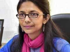 Charges Filed Against Jaipur Resort Over Minor's Harassment On Swati Maliwal's Complaint