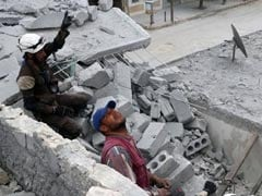 Aleppo Ceasefire Extended By 48 Hours Beginning Early Today: Syrian Military
