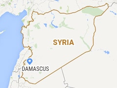 Multiple Blasts In Syria Government Strongholds Kill 80