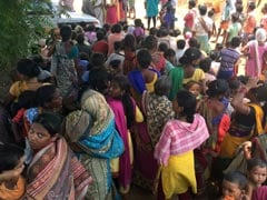 Over 300 Bonded Labourers Rescued From Brick Kiln In Tamil Nadu