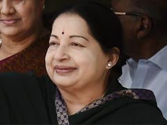 UK Doctor Examines Jayalalithaa, Party Shares No Update: Report