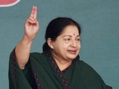 Tamil Nadu Polls: Jayalalithaa, Karunanidhi Appeal Voters To Exercise Franchise