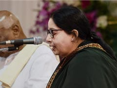 Sri Lanka North Council Aborts Motion To Congratulate Jayalalithaa