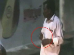 Caught On Camera: The Going Rate For A Vote In Tamil Nadu